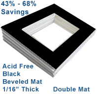 Mat Bundles Decorative Paper Mat Boards Acid Free