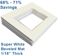 Mat Bundles Decorative Paper Mat Boards Acid Free
