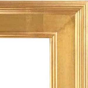 Custom Closed Corner Frames | Plein Air Gallery Picture Frame | CC56